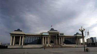Mongolia and China mark ancient cultural ties