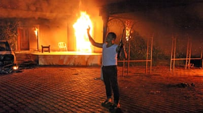US captures Benghazi attack key suspect