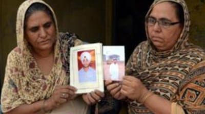 Dozens of Indians missing in Iraq