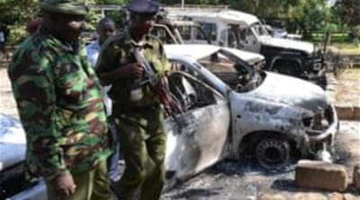 At least 65 people were killed in recent attacks in Mpeketoni and a nearby village in Kenya's east [AFP]