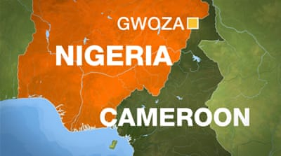 Gunmen kill several in Nigeria church attack