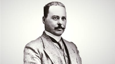Medical Pioneer: Ronald Ross