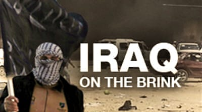 Iraq on the Brink