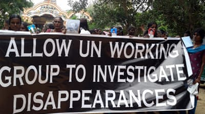 The UN investigators are set to present a comprehensive report in March next year [EPA]