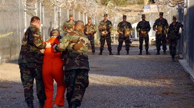 Back to Guantanamo