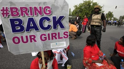 Nigeria: Missing girls, silent government