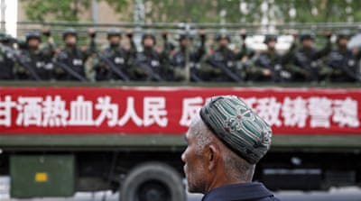 Activists urge China to abolish 'black jails'