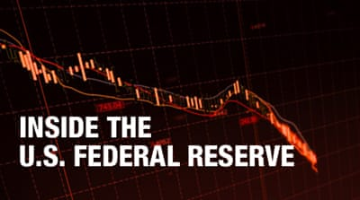 Inside the US Federal Reserve