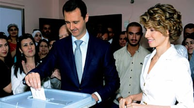 Syria election: will it affect the conflict?