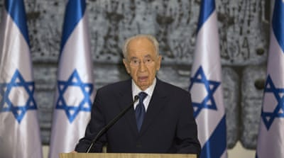 More than one-quarter of Israelis want to get rid of the presidency, an office that cost $17.6m in 2012 [Reuters]