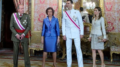 What future for the monarchy in Spain?