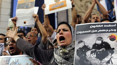 Could Sisi unite Egypt's opposition?
