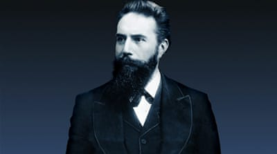 Wilhelm Roentgen: The Father of Diagnostic Radiography