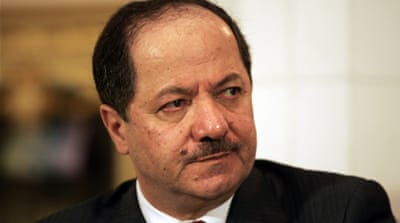 Masoud Barzani: Kurdish independence