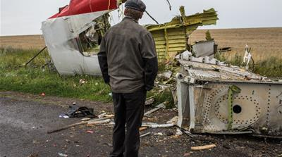 Who shot down Flight MH17?