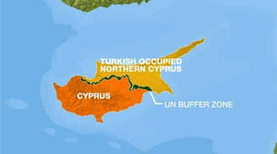 Cyprus' future: Unity or division?