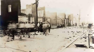 Survivors of 1921 race riot still hope for justice