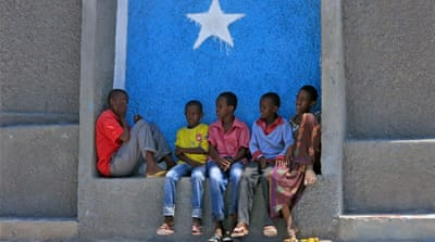 In Pictures: Life returns to Mogadishu