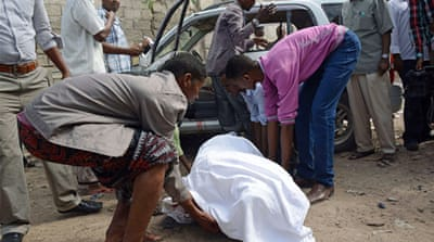 The attack is second drive-by shooting of an MP in Mogadishu in July [AFP]