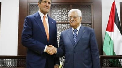 Is the Palestinian Authority still relevant?