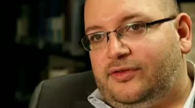 Rezaian, 38, has dual US-Iranian nationality and has worked for the Washington Post in Tehran since 2012