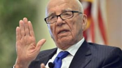 The Murdoch empire: Phone hacking exposed