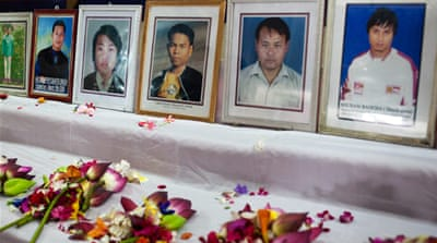 In Pictures: Manipur's 'custodial killings'
