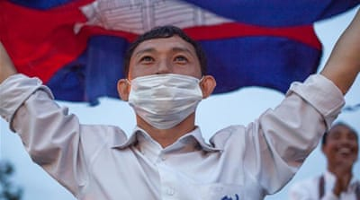 Cambodia's deadlock ends but questions linger