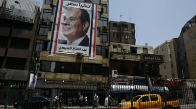 Egypt coup anniversary: Progress or protest?