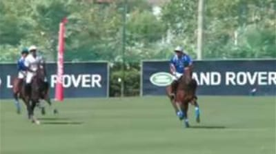Cambiaso, the Messi of polo
