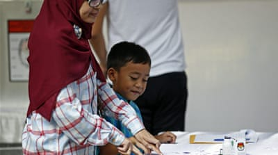 Indonesia elections: A new era of politics?