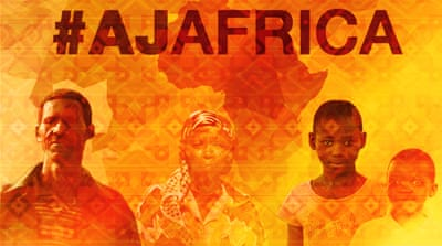#AJAfrica: Your Africa, We're listening