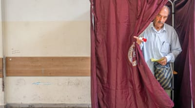 In Pictures: Turkey votes in presidential election