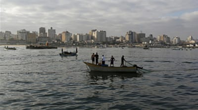 Gazans capitalise on the ceasefire, with residents returning to their homes and fishermen returning to sea [Reuters]