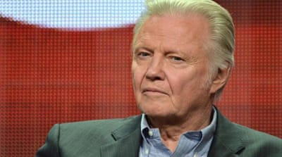Dear Jon Voight: A letter about Gaza