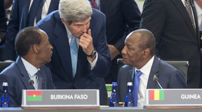 US-Africa summit: Leaders need to get their act together