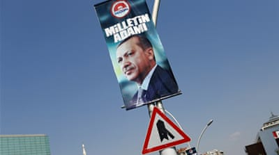 Erdogan: A new Turkish era?