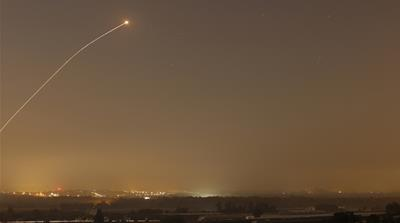 How successful was Israel's Iron Dome?
