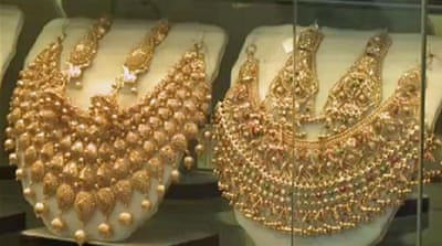 Bangladesh sees sharp rise in gold smuggling