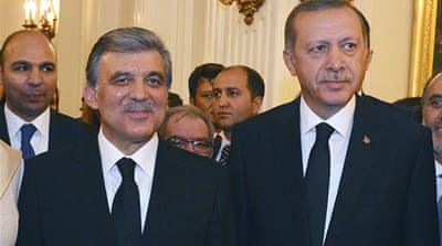 Turkey's AKP power struggle comes to a boil