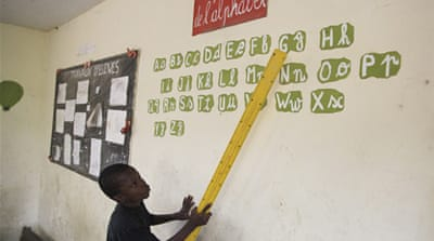 Malawi schools to teach in English