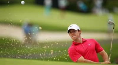 McIlroy has won the last three events he has taken part in [John Munson/THE STAR-LEDGER]