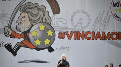 Can Beppe Grillo's internet democracy work?