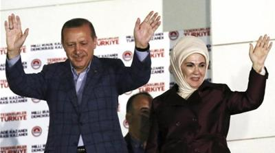 On Erdogan and Muslim mothers