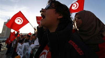 Tunisia media closures 'undermine' freedom
