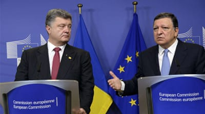EU leaders to impose more Russia sanctions