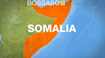 Al-Shabab claims Somali police chief killing