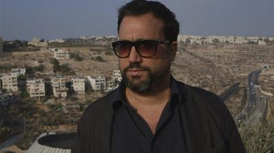 Eyal Weizman: The architecture of occupation