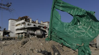 Gaza: Conquest  or capitulation?