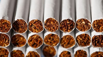Study: 10 percent of cancer survivors still smoke
